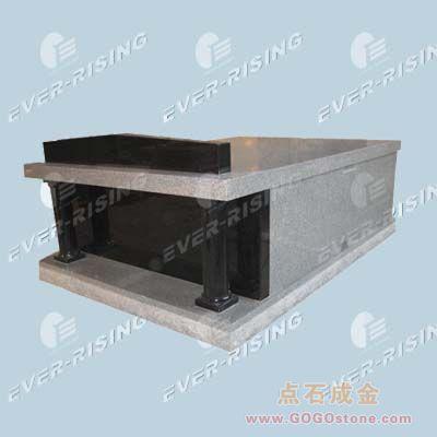 Granite Mausoleum