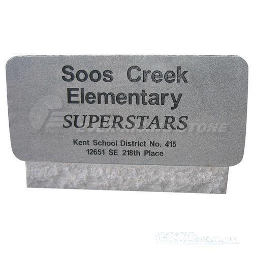 Granite Signages