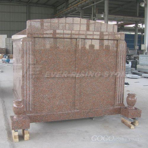 Granite Mausoleums