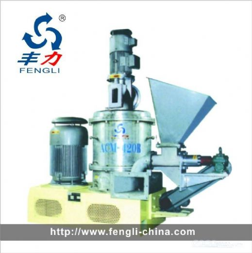ACM Series Grinding Machine for Heat Sensitive Materials