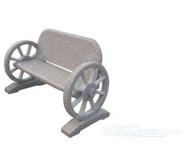 Car wheelchair