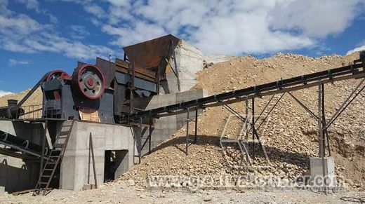Jaw Crusher price for sale in crushing plant