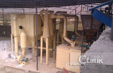 Micronizer Mill/Micro Powder Grinding Mill/Superfine Powder Mill/Grinding Mill Price