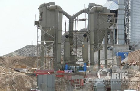 marble, limestone. calcium carbonate powder making machine, grinding mill with cheaper price