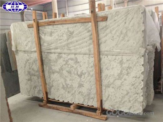 Sri Lanka White Granite Worktops