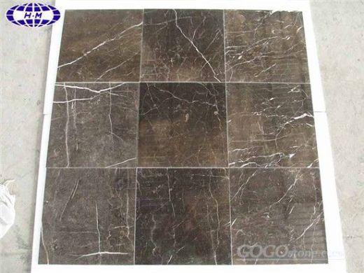 China saint laurent marble tile