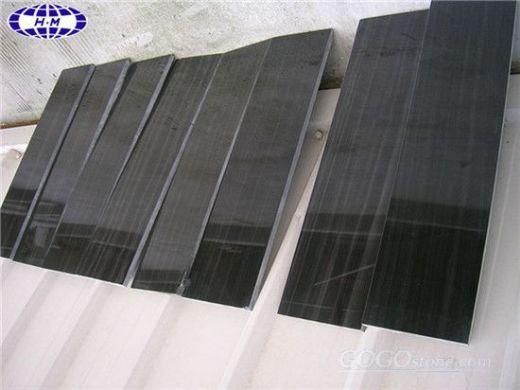 Wood Grain Marble Tile