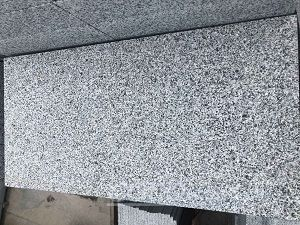 Dark Grey Granite Slabs