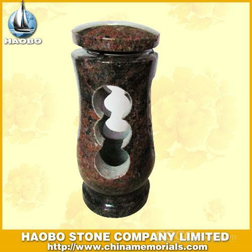 Granite Lamp for Gravestone Wholesale