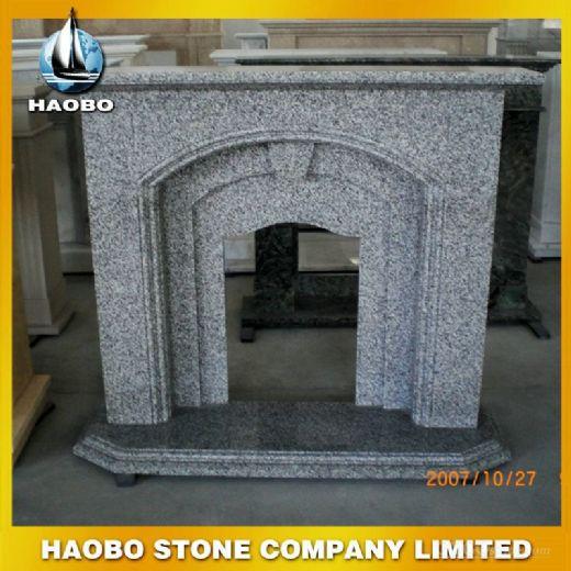 G603 Granite Cheap Fireplace Supplier