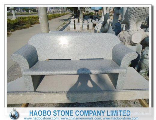 Granite G603 Garden Bench