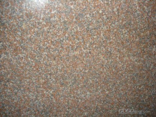 Cheap China Granite G696