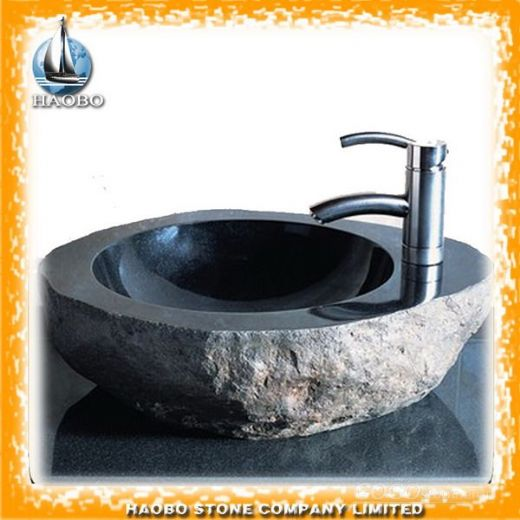 Shanxi Black Wash Basin