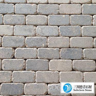 antique limestone brick