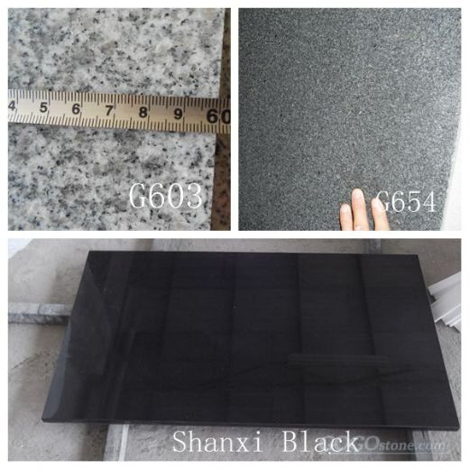 To Sell Shanxi black