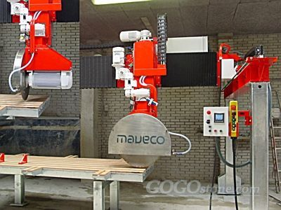 BS Bridge saws-BS 900