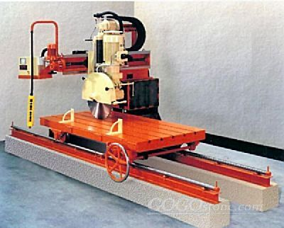 Half Portick Cutting Saw Machine