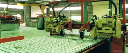 Stone Honeycomb Production Line