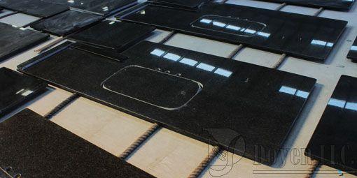 India Granite Countertops