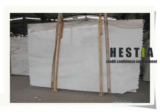 Norway Bianco Marble Slabs