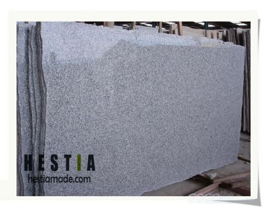G623 Rosa Beta Gray granite Slabs- Hestia Made
