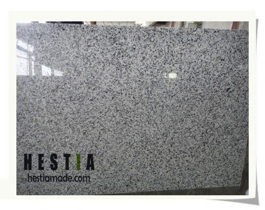 g640 Lunar Pearl Granite Slabs - HestiaMade