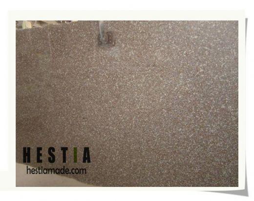 G648 Rosa Limbara Granite Slabs - HestiaMade