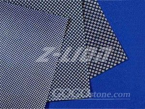 Electroplated Diamond Flexible Sheets / diamond paper