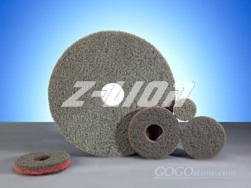 good quality Marble Buffing Diamond Sponge Polishing Pads