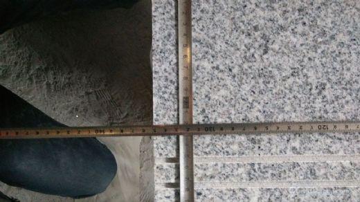 G603 stairs