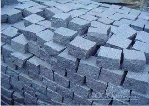 G654 cubes