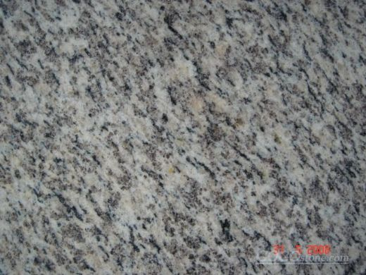 Tiger skin white slab