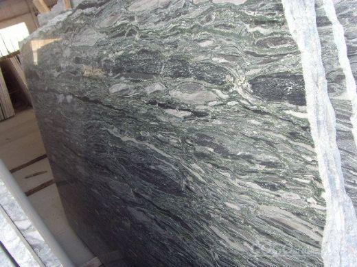 Yunnan green slab