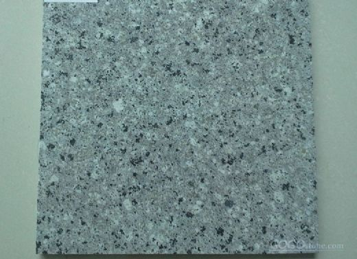 Chinese pearl blue granite