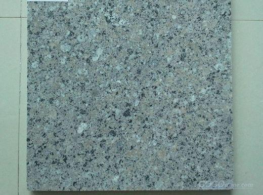 Diamond Blue granite tile