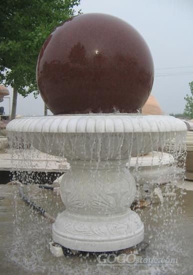 To Sell Fountain Ball