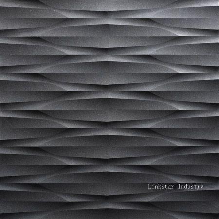 3d feature stone walls panels interior design