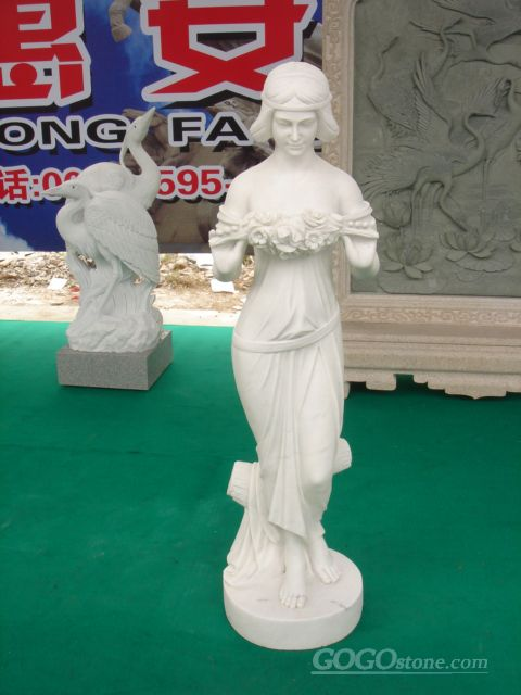 To Sell Granite Carvings&Sculptures