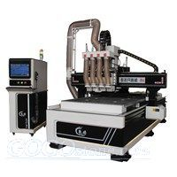 1325 atc 4 axis 3d wood cnc router