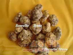 Yellow Pebble Stone