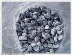 Grey pebblestone,cobblestone,pebble