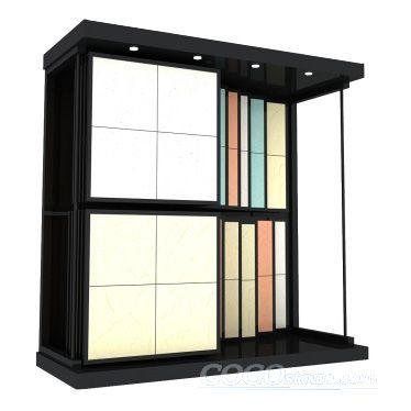 Stone, Ceramic Tile Display Racks