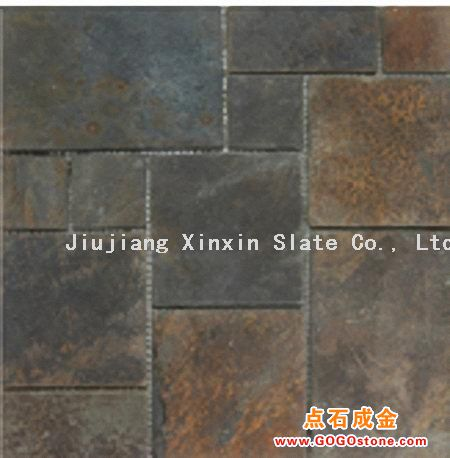 To Sell  mosaic slates(picture)