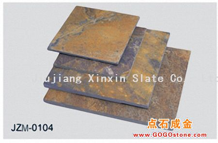 To Sell Flooring Slate-2(picture)