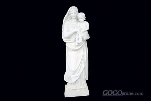 Marble Sculpture Resin Statue With High Quality