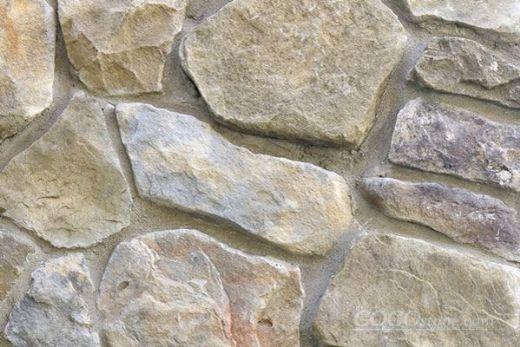 Cultured Stone Bucks County Dressed Fieldstone