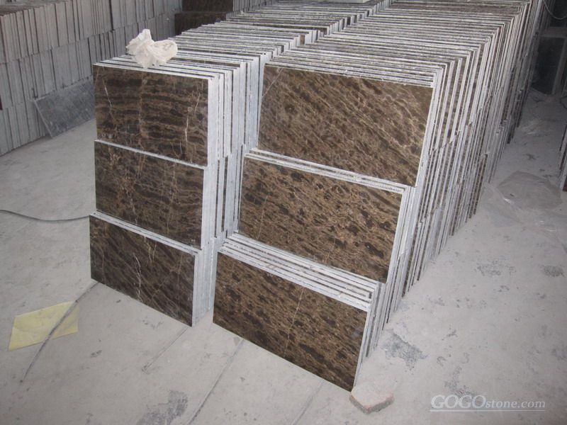 To Sell Brown color marble