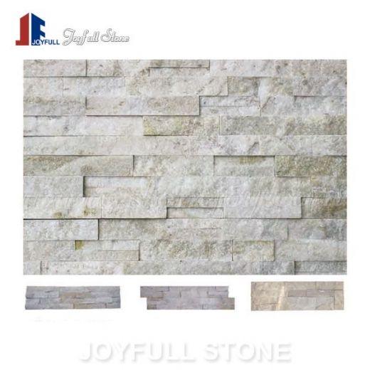 Slate stone wall claddings