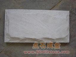 To Sell white sandstone mushroom