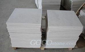 White sandstone paving(Very hard sandstone)